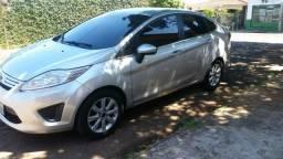Fista New sedan SE - 2011
