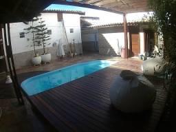 Excelente Casa independente com piscina privativa !!