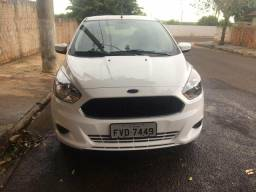 Vendo ou faço financiamento Ford ka - 2013