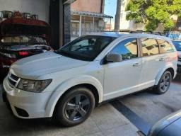 Fiat Freemont BLINDADO - 2012