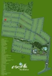 Terreno no Ecoville - R$ 112.000,00