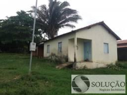 Casa com 2 dorms em Salinópolis - Trevo por 45 mil à venda