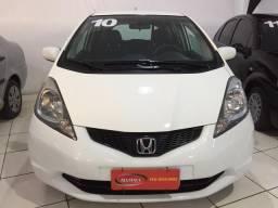 Honda Fit LXL 1.4 (flex) - 2010