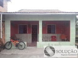 Casa com 3 dorms em Salinópolis - Joao Paulo II por 65 mil à venda