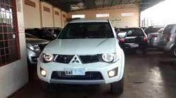 Mitsubishi L200 Triton 3.2 HPE 4X4 Turbo Diesel Automático 2012 - 2012