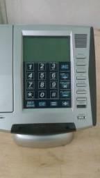 Telefone de painel de LCD com fio Innovage