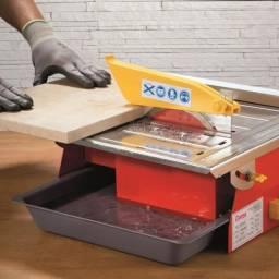 Maquina de cortar piso (Leia o anuncio)