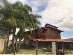 Título do anúncio: Casa com 4 dormitórios à venda - Condomínio Pontal da Liberdade - Lagoa Santa/MG - CA0658