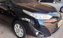 Toyota yaris xl plus 2019
