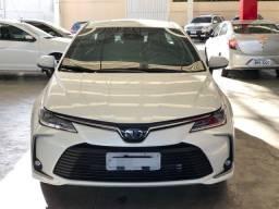 Corolla Altis Hybrid 2020 BLINDADO!!!!