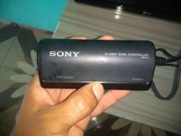 Sony D-light sinc controller para aparelhos de som da marca