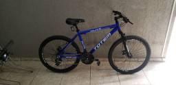 Bicicleta Totem blitz disc 21v