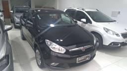 Fiat Grand Siena tetrafuel 1.4 ano 2016