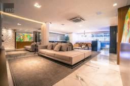 Apartamento à venda com 3 dormitórios em Jardim américa, Goiânia cod:M23AP0721