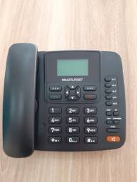 Vendo Telefone rural Funcinando seme novo