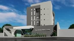 Apartamento para Venda em Campo Grande, São Francisco, 2 dormitórios, 1 suíte, 2 banheiros