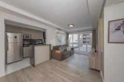 Apartamento à venda com 2 dormitórios em Chácara das pedras, Porto alegre cod:1877