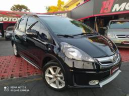 Honda Fit Twist 1.5 2013