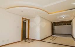 Apartamento à venda com 3 dormitórios em Bela vista, Porto alegre cod:5934