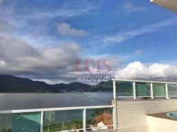 Cobertura com 2 dormitórios à venda, 164m² por R$990.000 - Piratininga - Niterói/RJ - CO00