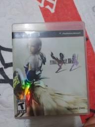 Jogo Final Fantasy XIII