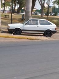 Gol GL 1991 QUADRADO MOTOR PREPARADO