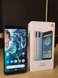 Xiaomi Mi A2 Preto 64gb