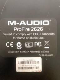 MAudio Profire 2626