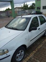 Vendo Fiat Palio 2001 - 2001