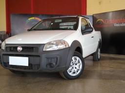 Fiat strada cabine estendida 2016 - 2016