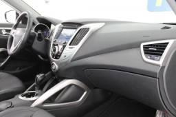 VELOSTER 2012/2013 1.6 16V GASOLINA 3P AUTOMÁTICO