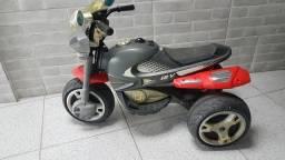 Moto elétrica bandeirantes 12 v