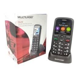 Celular Vita 3G Dual Chip