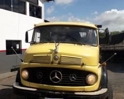 MB1113 Mercedes Benz (parcelamento)