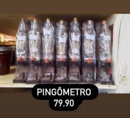 Pingômetro