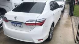 Corolla XEI 2019 Apenas 9500KM