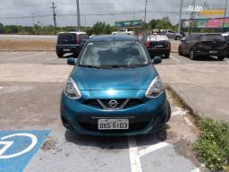 Nissan March 14/15