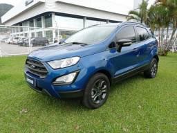 Ford Ecosport 1.5 Freestyle Aut 2020 - com apenas 13 mil km