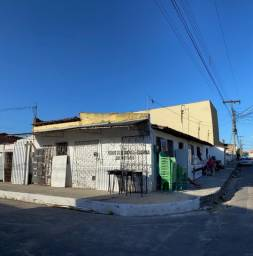 Imovel comercial de Esquina no Jereissati I em Maracanaú