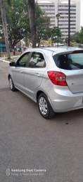 Vendo ou troco ford ka 2018