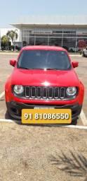 Jeep Renegade 1.8 - R$ 64.990,00