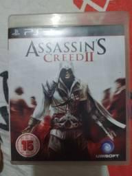 Jogo Assasin's Creed II