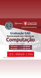 Graduação EAD - Bacharel