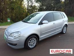 Vw/Polo 1.6 Bluemotion Flex