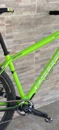 Cannodale lefty bike usada por Henrique Avancini