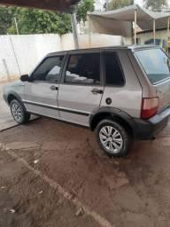 Fiat Uno/ Flex 2008