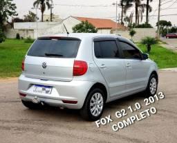 FOX 2013 ABAIXO DA FIPE COMPLETO