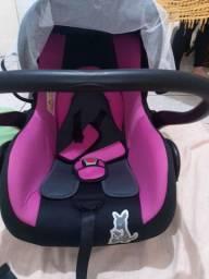 Vendo bebê conforto - Com AIRBAG