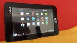 Tablet Semp Toshiba Com Chip, Baixei o preço pra vender rápido!