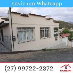 Casa para Venda com 4 quartos, no Centro de Itaguaçu/ES, área total 246,00 m²